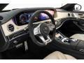 Mercedes-Benz S AMG 63 4Matic Sedan Magnetite Black Metallic photo #23