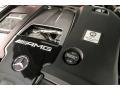Mercedes-Benz S AMG 63 4Matic Sedan Magnetite Black Metallic photo #32