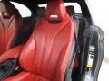 BMW M4 Convertible Mineral Grey Metallic photo #9