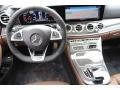 Mercedes-Benz E 43 AMG 4Matic Sedan designo Diamond White Metallic photo #12