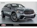 Mercedes-Benz GLC AMG 63 4Matic Selenite Grey Metallic photo #1