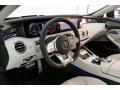 Mercedes-Benz S AMG 63 4Matic Cabriolet designo Cashmere White (Matte) photo #24