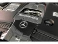 Mercedes-Benz S AMG 63 4Matic Cabriolet designo Cashmere White (Matte) photo #31