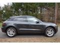 Porsche Macan  Volcano Grey Metallic photo #3