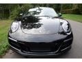 Porsche 911 Carrera GTS Cabriolet Black photo #2