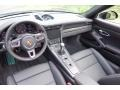 Porsche 911 Carrera GTS Cabriolet Black photo #10