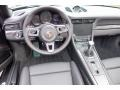Porsche 911 Carrera GTS Cabriolet Black photo #16