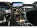 Mercedes-Benz C AMG 63 S Coupe designo Graphite Grey Magno (Matte) photo #6