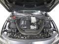BMW M4 Convertible Mineral Grey Metallic photo #28