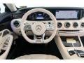 Mercedes-Benz S AMG S63 Coupe Lunar Blue Metallic photo #4