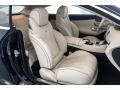 Mercedes-Benz S AMG S63 Coupe Lunar Blue Metallic photo #6