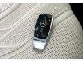 Mercedes-Benz S AMG S63 Coupe Lunar Blue Metallic photo #11