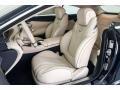 Mercedes-Benz S AMG S63 Coupe Lunar Blue Metallic photo #15