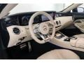 Mercedes-Benz S AMG S63 Coupe Lunar Blue Metallic photo #23