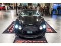 Bentley Continental GT Supersports Beluga photo #14