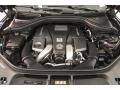 Mercedes-Benz GLS 63 AMG 4Matic Obsidian Black Metallic photo #8