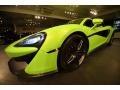 McLaren 570S Coupe Napier Green photo #1