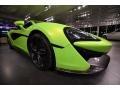McLaren 570S Coupe Napier Green photo #7