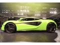 McLaren 570S Coupe Napier Green photo #12