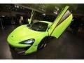 McLaren 570S Coupe Napier Green photo #23