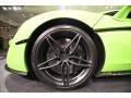 McLaren 570S Coupe Napier Green photo #26