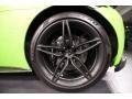 McLaren 570S Coupe Napier Green photo #27