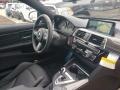 BMW M4 Coupe Black Sapphire Metallic photo #4