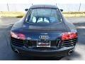 Audi R8 Coupe V10 Panther Black Crystal photo #14