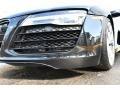Audi R8 Coupe V10 Panther Black Crystal photo #17