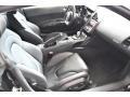 Audi R8 Coupe V10 Panther Black Crystal photo #24