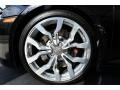 Audi R8 Coupe V10 Panther Black Crystal photo #27
