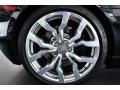 Audi R8 Coupe V10 Panther Black Crystal photo #29