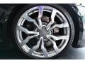Audi R8 Coupe V10 Panther Black Crystal photo #30
