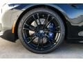 BMW M5 Competition Black Sapphire Metallic photo #9