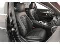 Mercedes-Benz E AMG 63 S 4Matic Sedan Obsidian Black Metallic photo #5