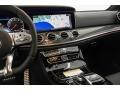 Mercedes-Benz E AMG 63 S 4Matic Sedan Obsidian Black Metallic photo #6