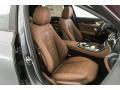 Mercedes-Benz E AMG 63 S 4Matic Sedan Selenite Grey Metallic photo #5