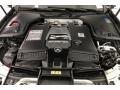 Mercedes-Benz E AMG 63 S 4Matic Sedan Selenite Grey Metallic photo #8