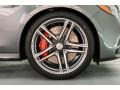 Mercedes-Benz E AMG 63 S 4Matic Sedan Selenite Grey Metallic photo #9