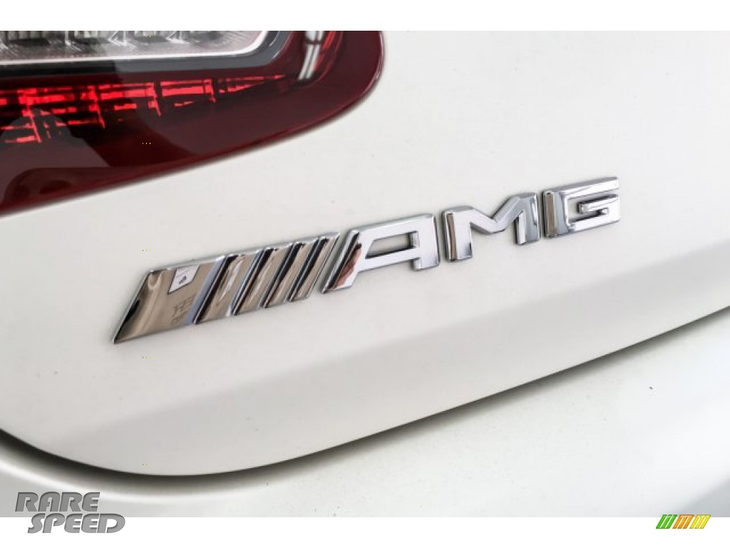 2019 S AMG 63 4Matic Cabriolet - designo Cashmere White (Matte) / designo Saddle Brown/Black photo #7
