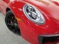 Porsche 911 Targa 4S Guards Red photo #10