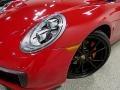 Porsche 911 Targa 4S Guards Red photo #11