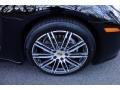 Porsche Panamera 4 Edition Black photo #9