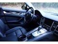 Porsche Panamera 4 Edition Black photo #18