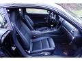 Porsche Cayman S Black photo #13