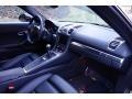 Porsche Cayman S Black photo #14