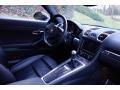 Porsche Cayman S Black photo #15