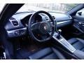Porsche Cayman S Black photo #17
