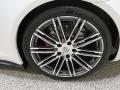 Porsche 911 Targa 4S White photo #16