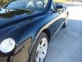 Bentley Continental GTC  Diamond Black photo #10